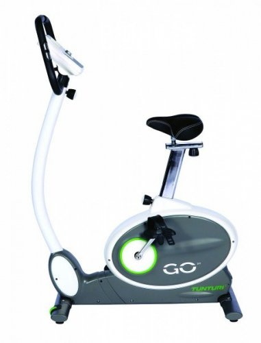 Tunturi Bike GO 50