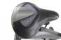 BH Fitness Carbon Bike Generator gelové sedlo
