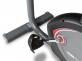 Flow Fitness DHT750 nízký vstup