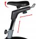Flow Fitness DHT750  nastavitelné sedlo