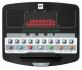 BH Fitness SK8000 LED počítač